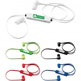 Coloured Bluetooth Earbuds